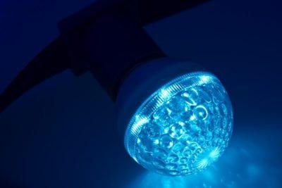 Светодиодные декоративные лампочки 24 V