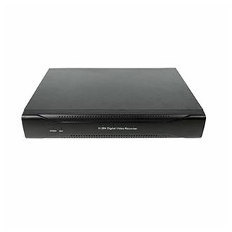 Cетевой IP видеорегистратор (NVR)