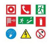 Знаки и таблички